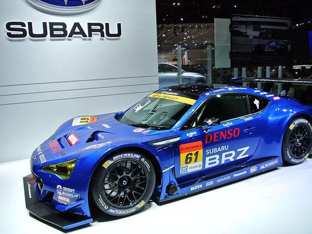 У Subaru появился новый дилер в Челябинске