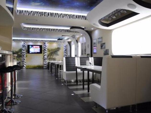 В спальном районе Челябинска продается ресторан