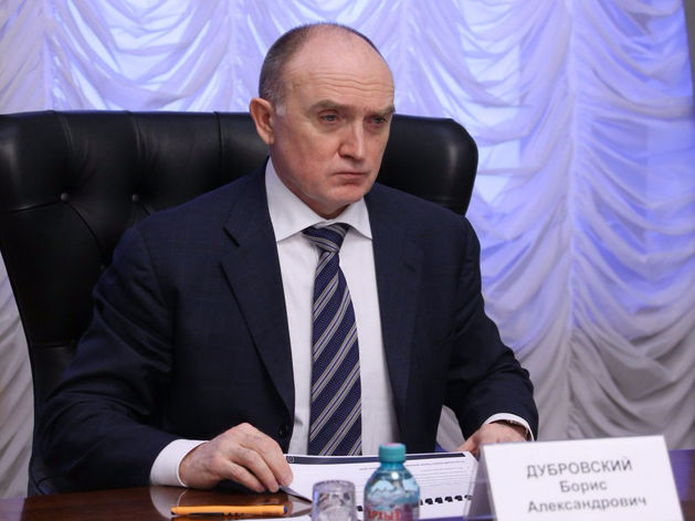 Борис Дубровский: «Платные парковки улучшат экологию Челябинска»