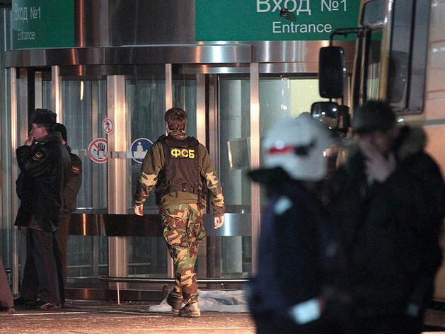 После теракта в Санкт-Петербурге аэропорт «Челябинск» усилил меры безопасности
