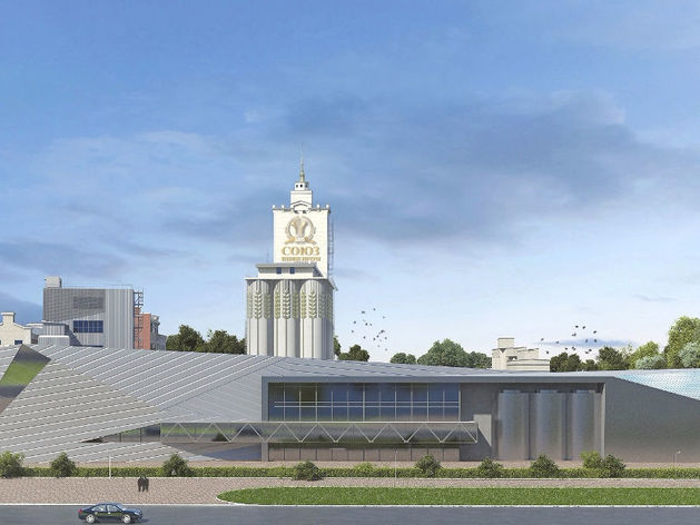 В центре Челябинска построят завод по производству растительного молока за 600 млн