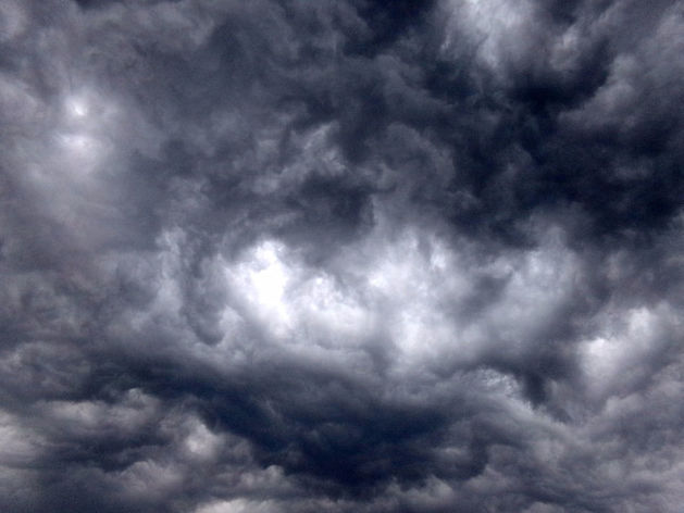 В Челябинской области прогнозируют шторм и похолодание до -17 градусов