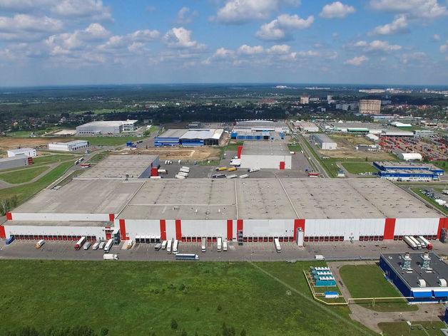 Швейцарская компания привлечет 1 млрд руб. инвестиций в «Малую Сосновку»