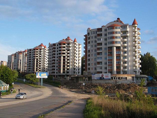 В двух районах Челябинска стремительно дешевеют квартиры