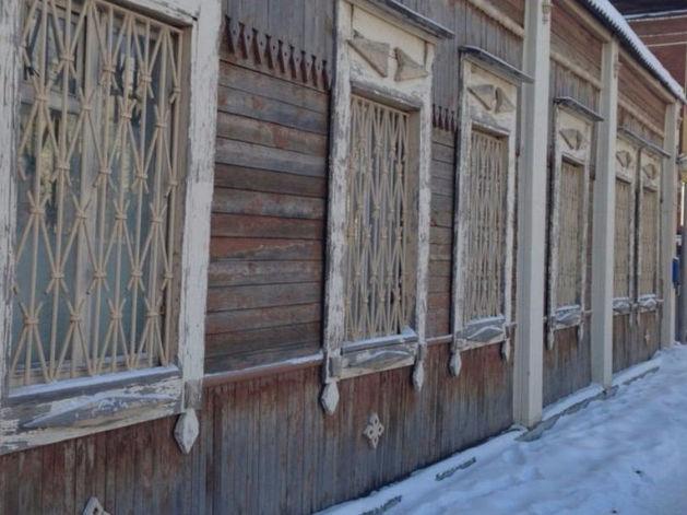 В Челябинске ради парковки снесли историческое здание