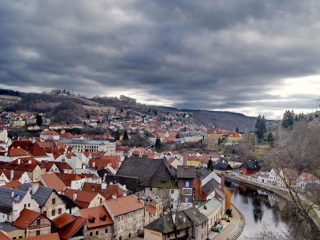 Челябинцы смогут получить чешскую визу, не выезжая из города