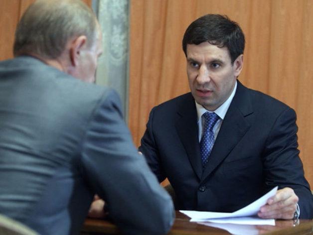 Михаил Юревич не приехал на допрос из-за лечения в Лондоне