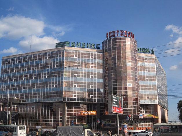 В бизнес-доме «Спиридонов» продается ресторан