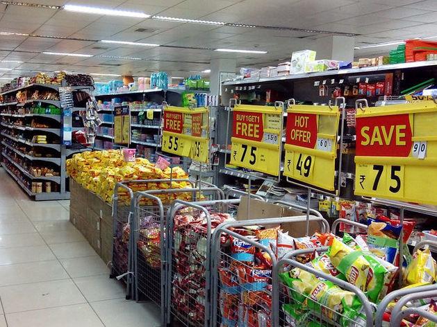 Челябинская область попала на дно рейтинга потребительской активности