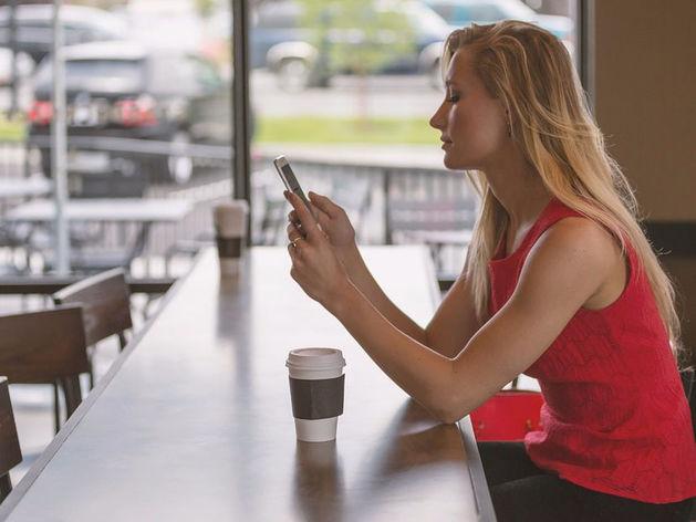 Смартфоны будут предупреждать челябинцев, когда в городе опасно дышать