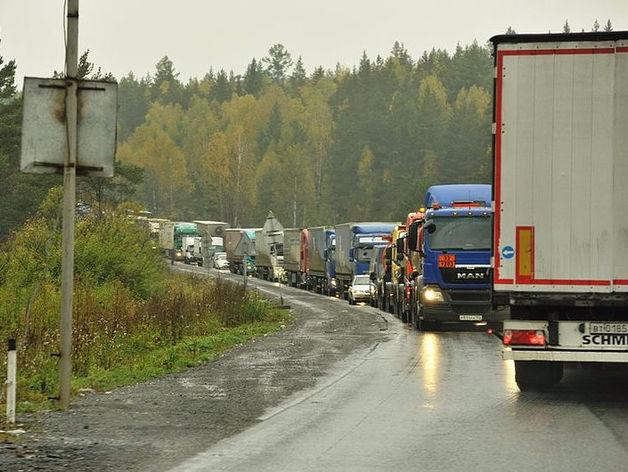 В Челябинской области полностью ограничат движение на трассе М5