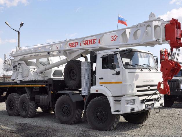 «Челябинцы» отправятся строить Крымский мост
