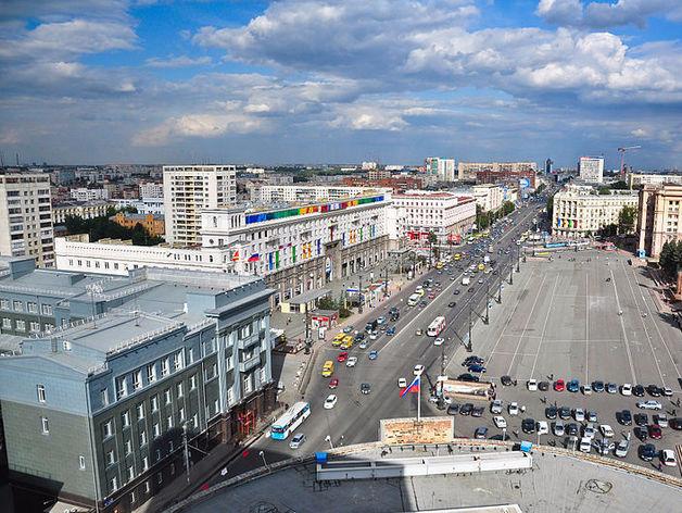 В Челябинске разработают генплан развития города до 2040 г.