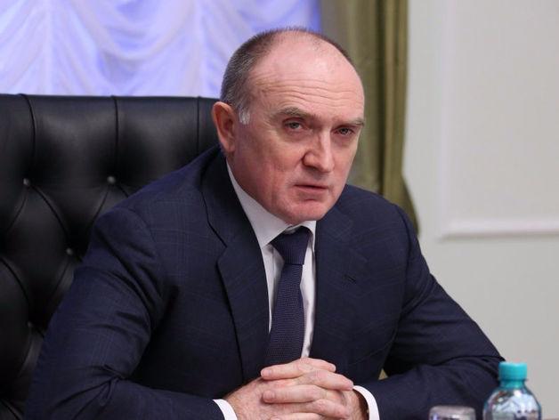 Борис Дубровский уехал в Индию, чтобы наладить связи с местными предпринимателями