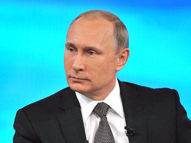 Челябинцы собираются выступить против выдвижения Путина на акции «Надоел»