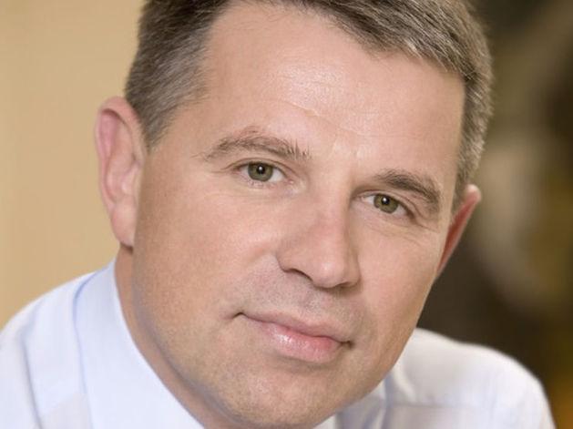Челябинский трубопрокатный завод возглавил Андрей Комаров