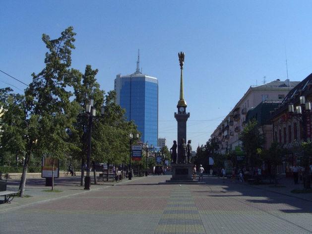 В центре Челябинска открывается концептуальное арт-кафе «Арбат»