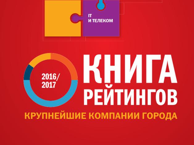 В Челябинской области опубликованы рейтинги по девяти рынкам за 2016-2017 гг