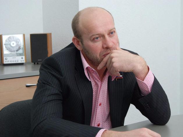 Бизнесмена из Челябинска Олега Колесникова прозвали депутатом-«молчуном»