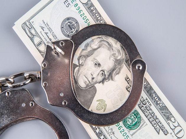 В Челябинске юрист «Уралбройлера» за кражу 95 млн руб. получил условный срок