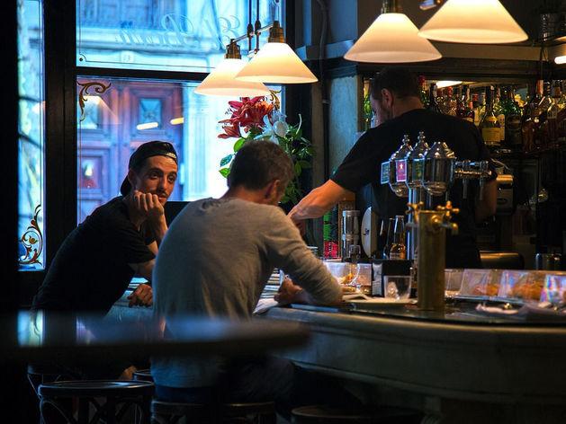В Челябинске продают четыре известных бара на Кировке