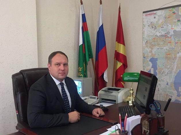 «Томинский ГОК — это урок для бизнесменов будущего» — Виталий Курятников, Росприроднадзор