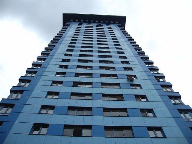 В Челябинске приняли проект 24-этажных небоскребов. Противники: «Оставьте 4 этажа!»