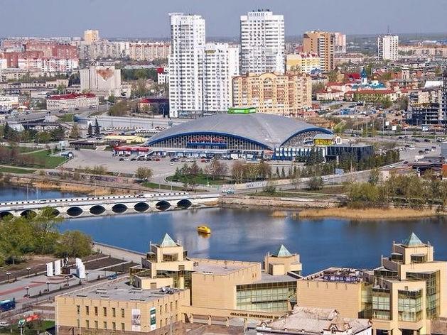 Схему дорожной сети Челябинска за 33 млн руб. разработает компания из Санкт-Петербурга