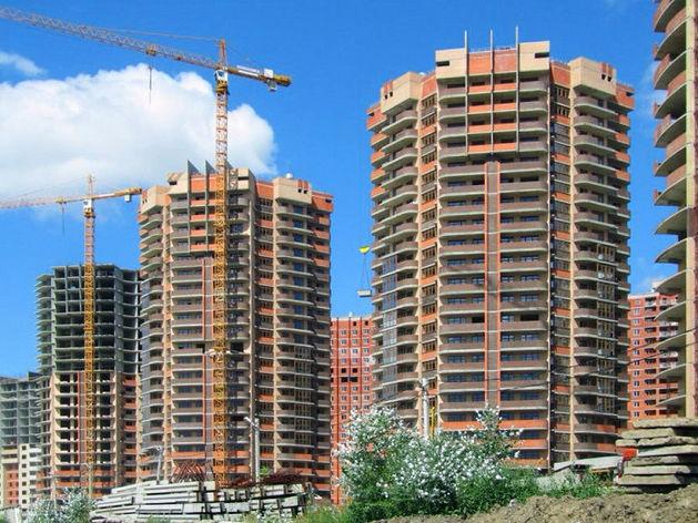 «Прогнозы не оптимистические». Что произойдет с рынком недвижимости в Челябинске в 2018 г.