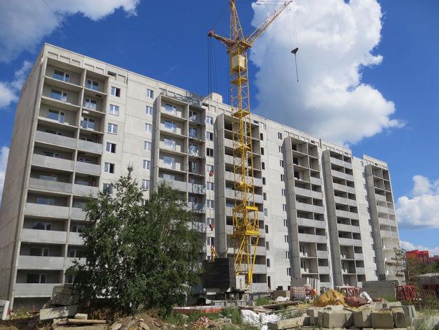 Застройщик домов бизнес-класса сдаст жилье в Чурилово вместо «Речелстроя»