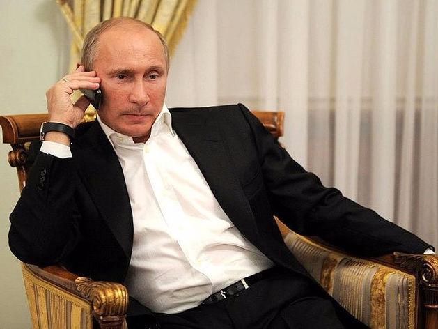 «Вы правы, что боретесь». Владимир Путин позвонил лидеру протеста против Томинского ГОКа