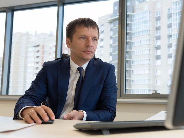 «Челябинск устал от панелек», — Сергей Пахомов, СК «Легион»