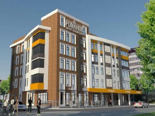 «Для малого бизнеса — бонусы». В Челябинске продается шестиэтажный офис-центр
