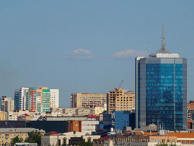 Челябинская область оттолкнулась от дна: эксперты назвали главные итоги бизнеса в 2017 г.