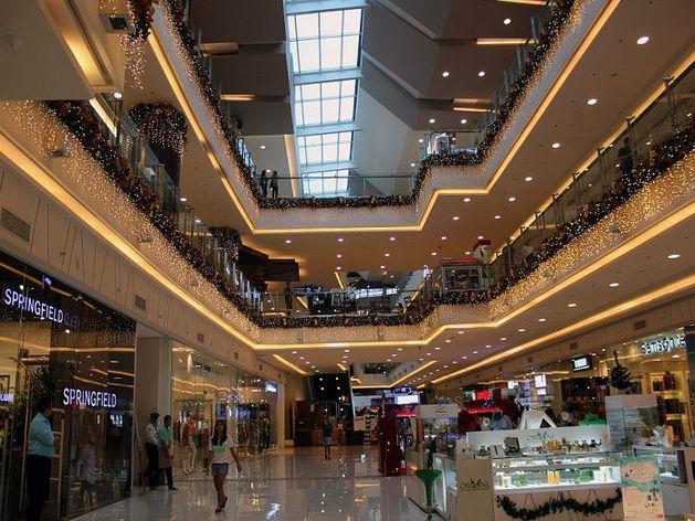 В Челябинске за 122 млн выставлен на продажу торговый комплекс. Почему цену надо снижать