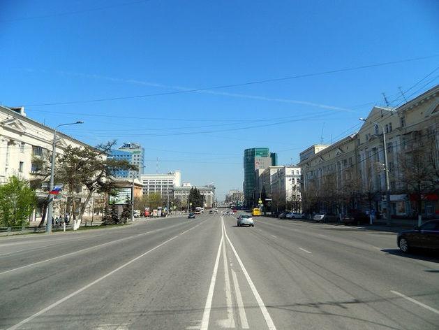Десять улиц за 700 млн руб. Где в Челябинске отремонтируют дороги в 2018 г.