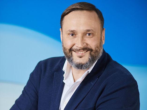 Егор Хребтов, генеральный директор ГК «Белый кит»