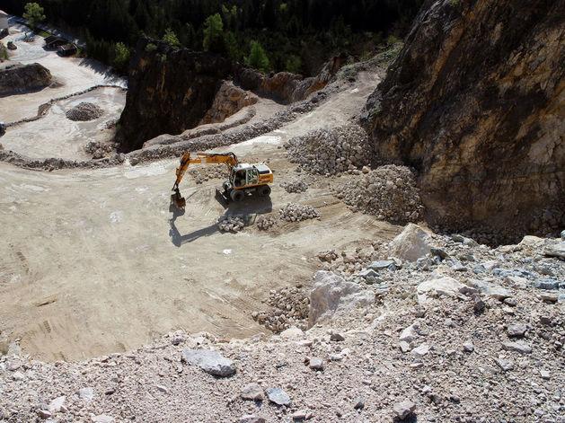 В Челябинской области открыто новое месторождение полезных ископаемых