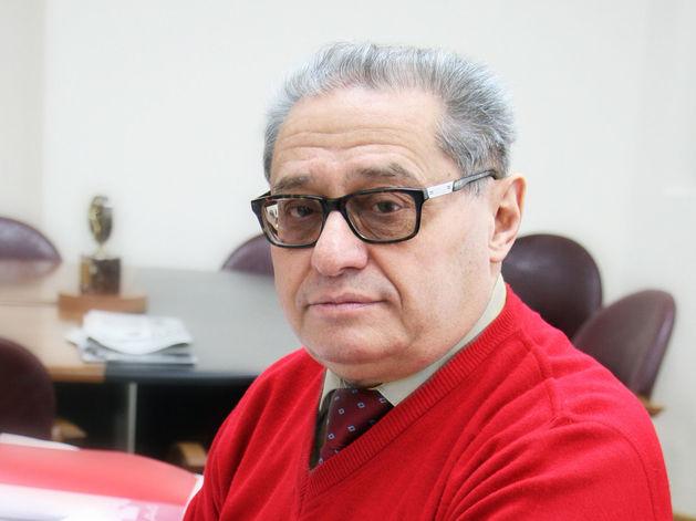«На бирже мы в одной весовой категории с промышленными гигантами», — Аркадий Любавин