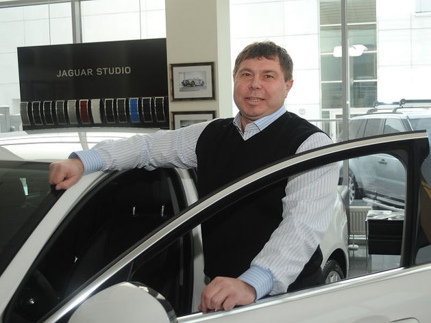 Андрей Кольцук, «Планета Авто»: «Бардак на дорогах Челябинска — это хаос в голове властей»