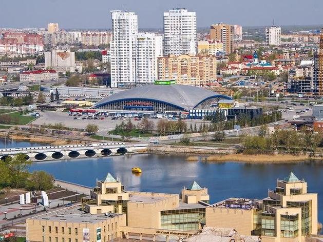 Торговый центр, принадлежащий Александру Аристову, может стать памятником