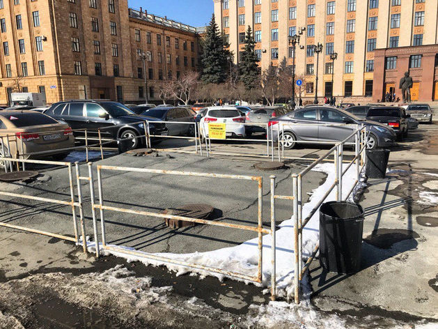 Илья Варламов: «Мэр Челябинска делает город враждебным, неудобным и опасным»