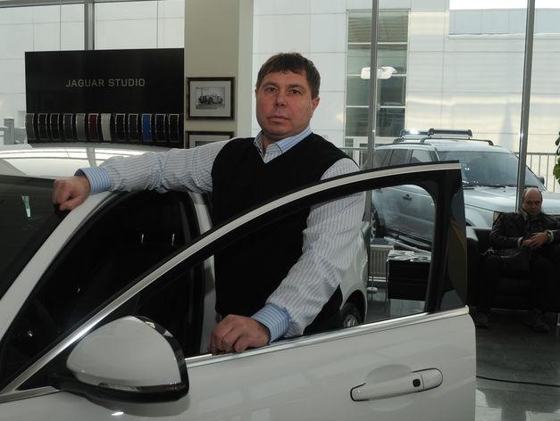 Владелец «Планета Авто» Андрей Кольцук: «Была бы возможность, я бы отказался от бизнеса»