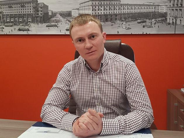 «Из центра Челябинска надо убрать старые сарайчики», — Сергей Репринцев