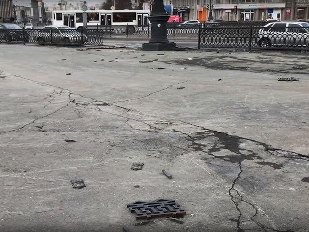 «Скольких ГОСТов стоит жизнь?!» В Челябинске продолжается война с чугунными заборами
