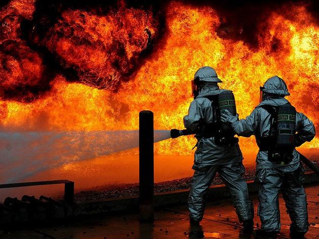 Пожар в Москве сегодня, тюменское возгорание: в России продолжают обсуждать пожары