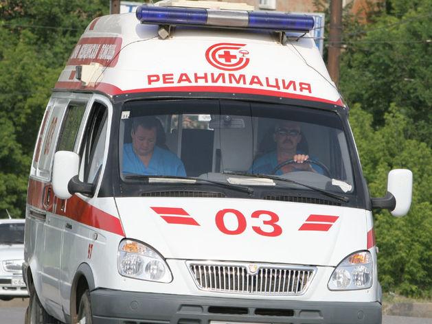 8-летняя девочка в Магнитогорске выпала из окна и погибла
