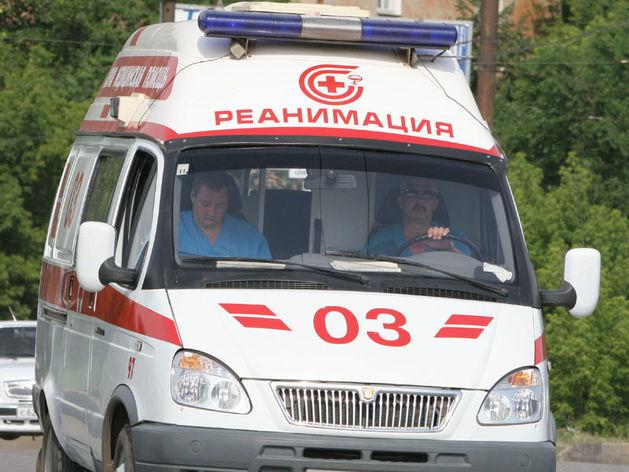 В Челябинске в аварии погиб пассажир такси «Яндекса»