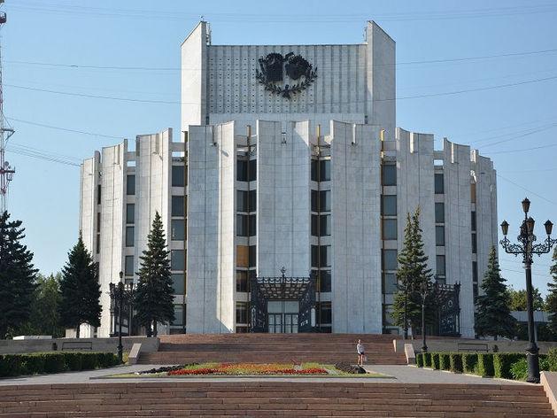Точка над i. Площадь Революции не будут реконструировать к ШОС