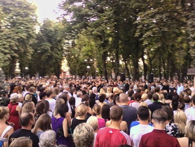 ГОК и дольщики. Почему Южному Уралу предрекают протестный бум